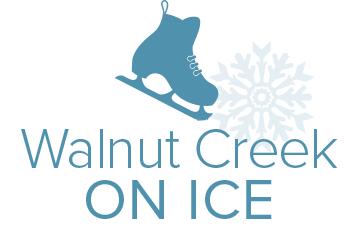 Walnut Creek on Ice
