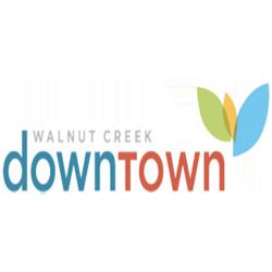 Transparent Walnut Creek Downtown Logo